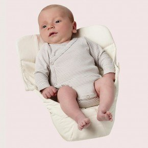 ERGOBABY Easy Snug Indsats New - Natural