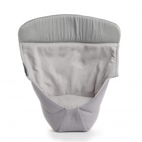 ERGOBABY Easy Snug Indsats Performance Cool Air Mesh- Grey