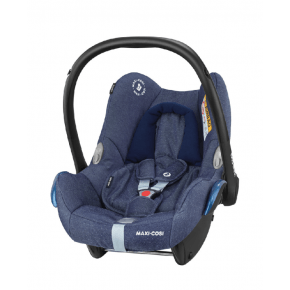 Maxi-Cosi - Cabriofix - Sparkling Blue