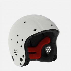 EGG helmet, str. small - White