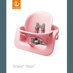 Stokke Steps Baby Set - Pink