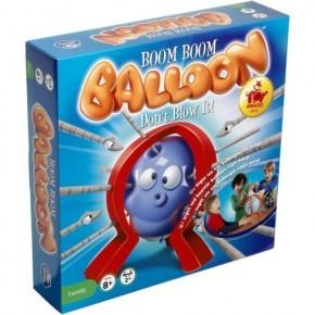 KREA Boom Boom Balloon - Spil
