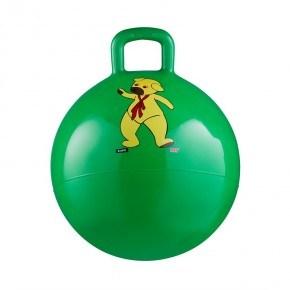 DR Hoppebold med Bamse - Grøn