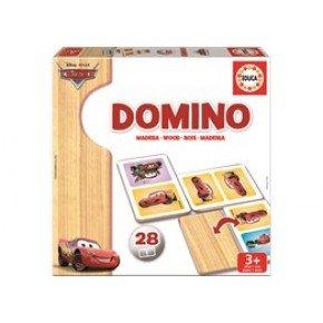 Educa - Domino Spil Cars