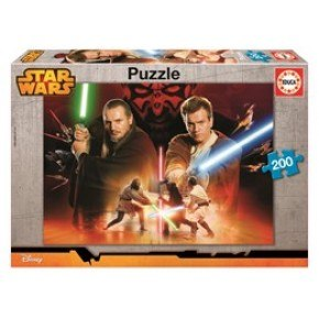 Educa - Star Wars (200 pcs)