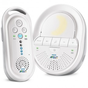 Philips Avent Babyalarm ECO SCD506