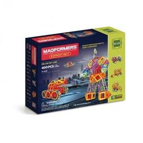 Magformers Expert Set