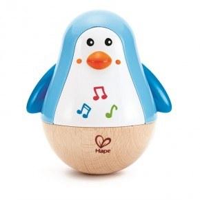 HAPE Tumling m. musik - Pingvin