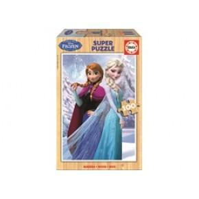 Educa - Frozen (100 pcs)