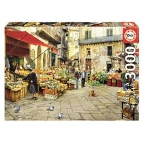Educa - La Vucciria Market, Palermo (3000 pcs)