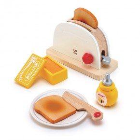 HAPE Pop-up Toaster Sæt