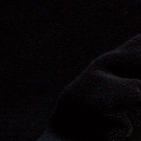 IDA ISING Terry sheet black