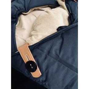 Sleepbag kørepose - Midnight Petrol