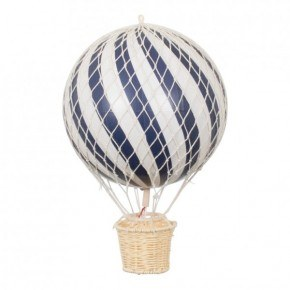 Filibabba Luftballon 20 cm - Twilight Blue