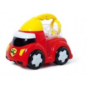 FERRARI PLAY & GO Ferrari Activity Lorry Legetøj