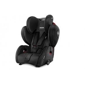 Recaro Young Sport Hero Autostol - Performance Black (Til sele montering)