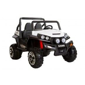 Azeno Jungle racer 4X4 - Ride ons