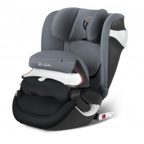 Cybex Juno M-Fix Autostol - Graphite Black