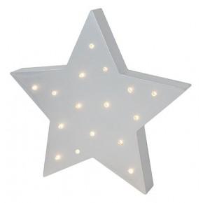 JaBaDaBaDo Led lampe - Stjerne