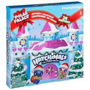 Hatchimals Colleggtibles julekalender 2019