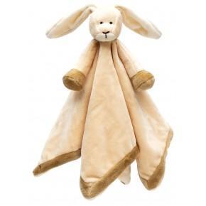 Teddykompaniet Diinglisar sutteklud - kanin