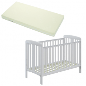 Baby Dan Babyseng Karla + Comfort madras 60x120CM