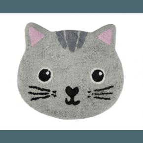 Sass & Belle Cat Gulvtæppe