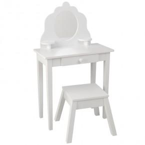 Kidkraft Sminkebord og stol