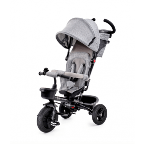 Kinderkraft tricycle AVEO - grå