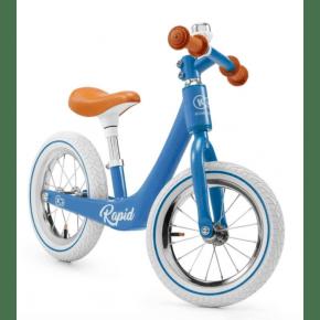Kinderkraft Rapid balancecykel - Blue Sapphire