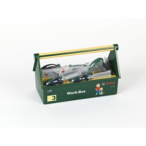 Klein - Bosch Værktøjskasse