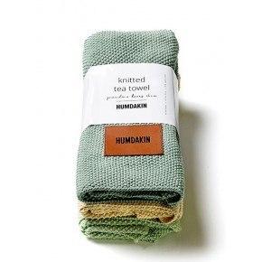 HUMDAKIN Kitchen tea towel 3-pack - Nordic light