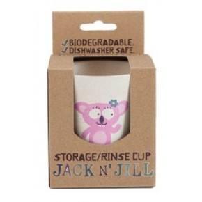 Jack N' Jill  Rinse Cup - Koala
