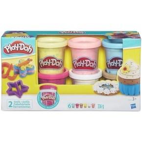 Play-Doh Konfetti modellervoks