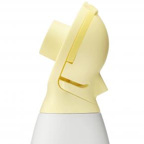 Medela PersonalFit Flex brystpumpe konnektor, 2-pack