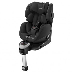 Recaro Zero 1 i-size - Performance Black (DEMO MODEL)