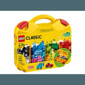 LEGO CLASSIC - Kreativ Kuffert - 10713