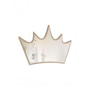 Maseliving - Krone spejl