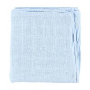 Light Blue stofble 70 x 70 cm - Pippi