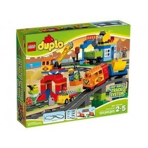 LEGO DUPLO Luksustogsæt