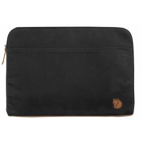 "Fjällräven Laptop Case 15"" - Dark Grey"