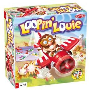Tactic - Loopin' Louie