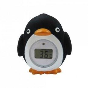 Mininor Badetermometer - Pingvin
