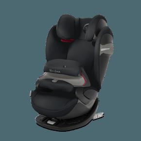 Pallas S-fix Lavastone Black Autostol