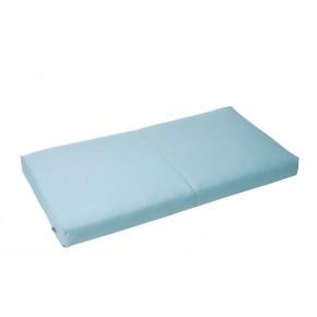 Linea Sofabolster til madras - Misty blue