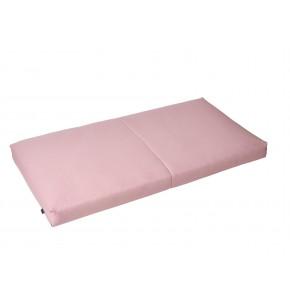 Linea Sofabolster til madras - Soft Pink