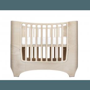 Leander Baby-Juniorseng uden madras - Whitewash