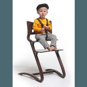 Leander Sele til højstol - Brun