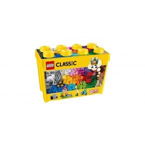 LEGO CLASSIC Kreativt byggeri, stor - 10698