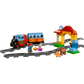 LEGO DUPLO Mit første togsæt